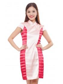Oriental Chic Cheongsam