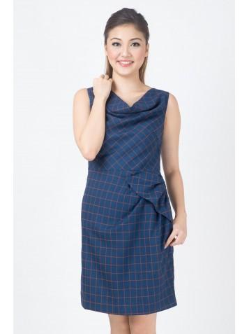 http://www.divalavie.com/318-2214-thickbox/tartan-prints-cowl-neck-dress.jpg