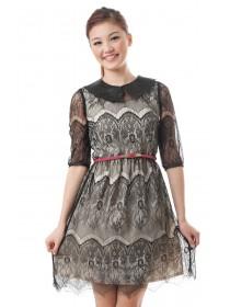 Colette Lace Dress